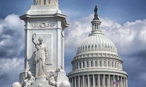United States Congress Votes on the AHCA